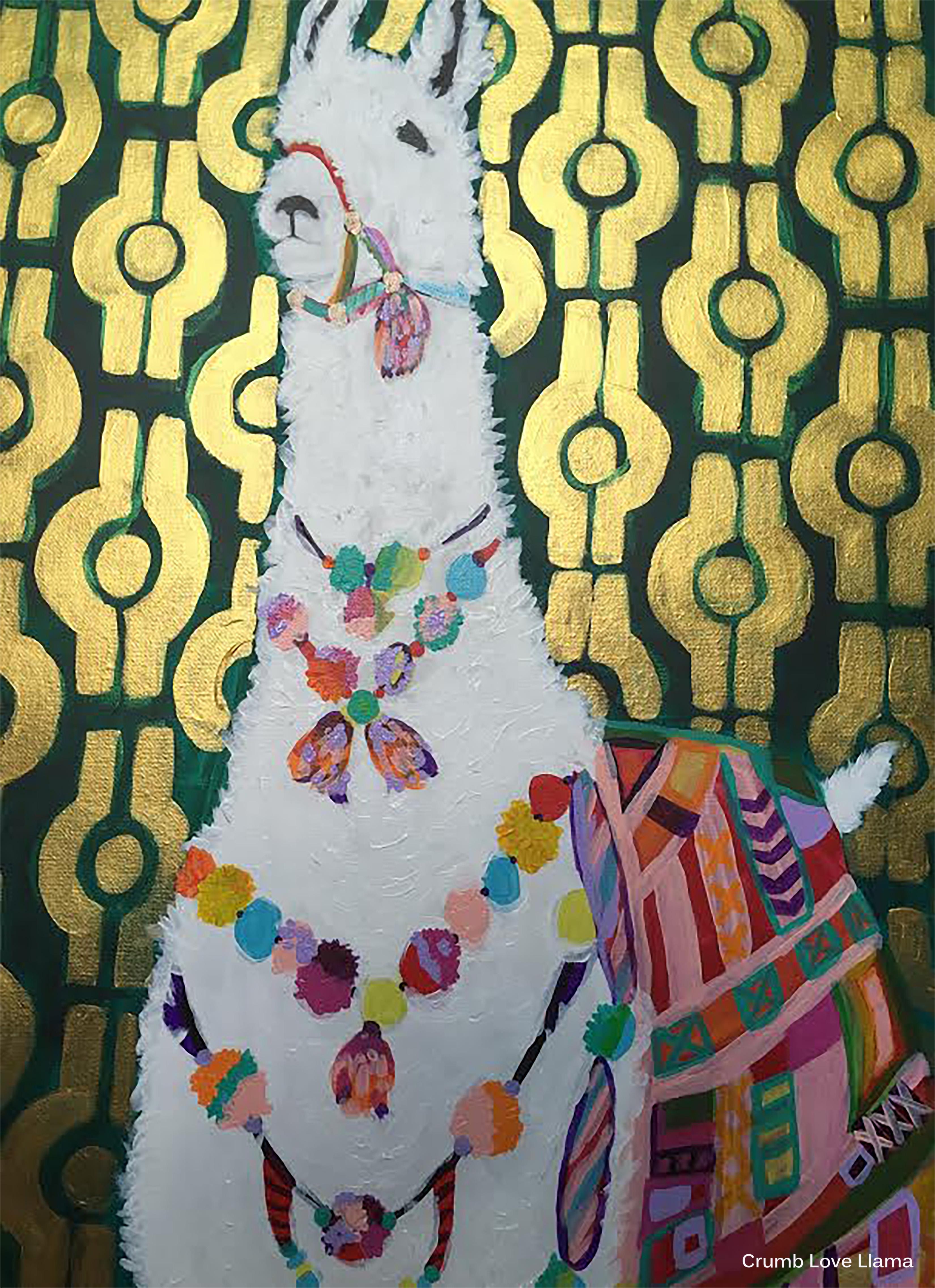 Llama Llama 1 (sold)