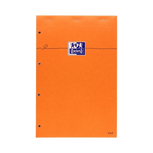 Blok notatnikowy OXFORD