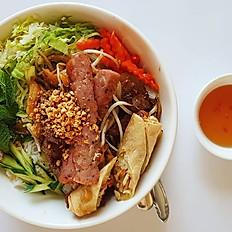 Ha Long Bay Special Vermicelli Salad
