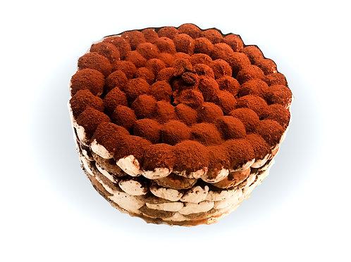 Tiramisu' Cake