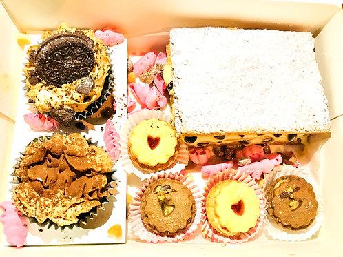 CakeLove Box - Millefoglie