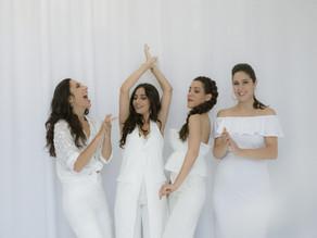 Las Migas en concierto en Banister Live el próximo 28 de febrero