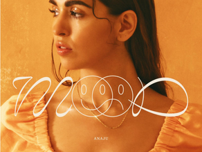 Anaju, la artista finalista de OT2020, presenta en exclusiva su nuevo EP en Banister Live.