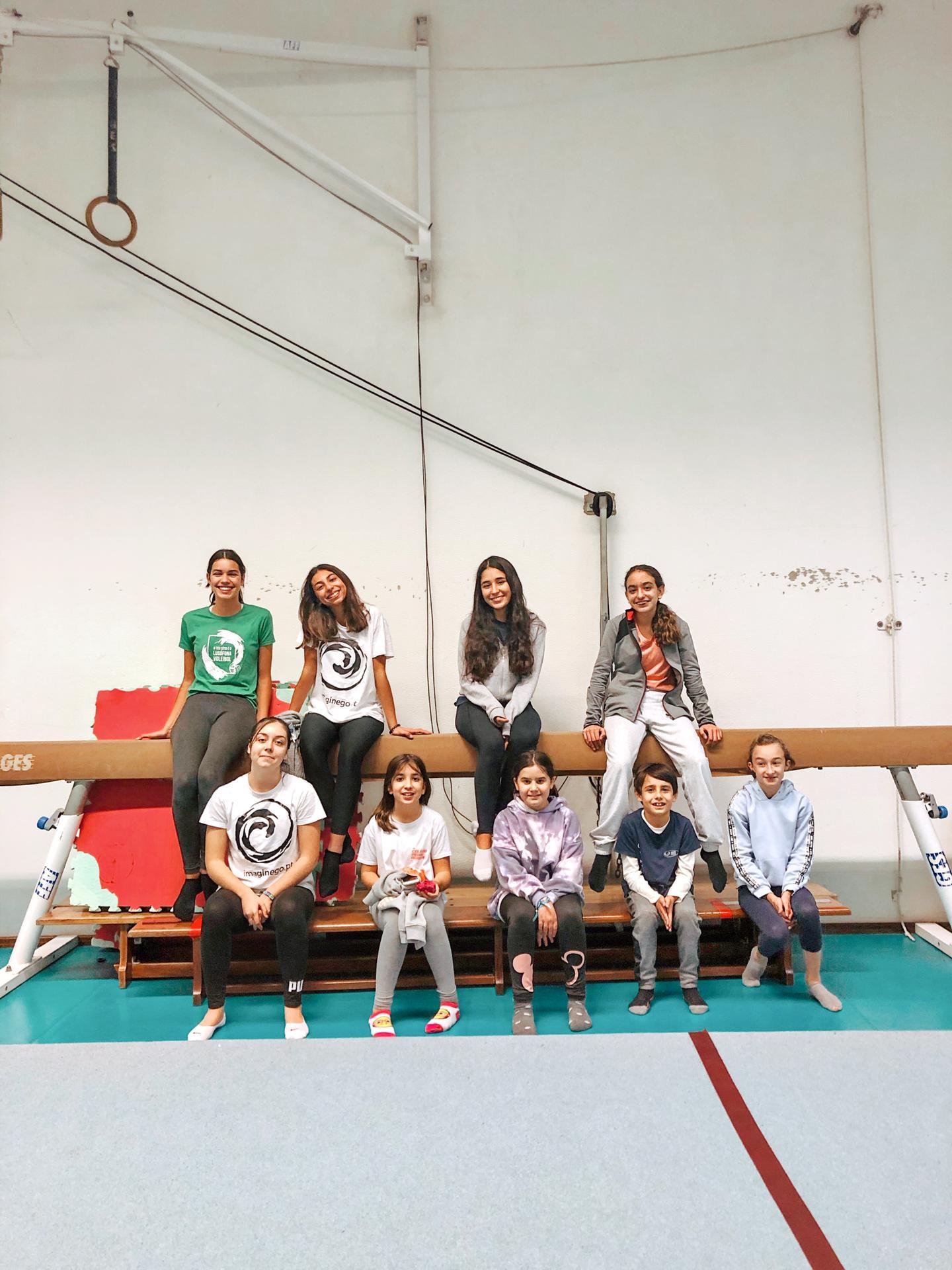 Split Team