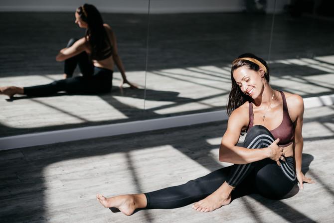 Teaching Yoga Online