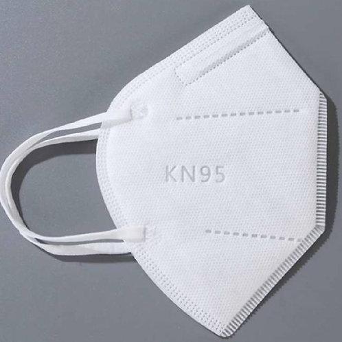 Einwegschutzmaske - KN95 Maske, Atemschutzmaske ab 10 Stück