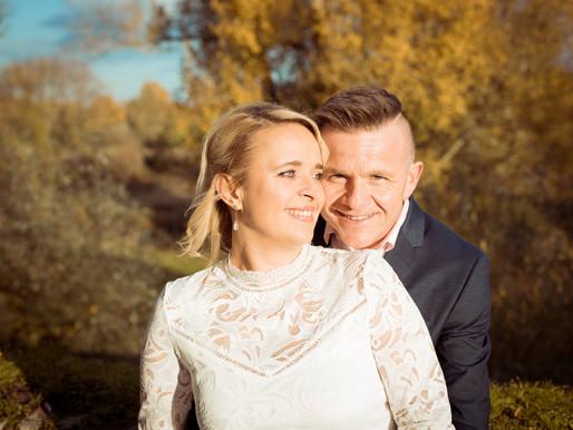 Silberne Hochzeit im goldenen Zons