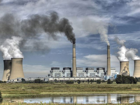 Nearly half of global coal plants will be unprofitable this year