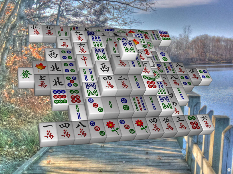 Moonlight Mahjong Screenshot 5.jpg