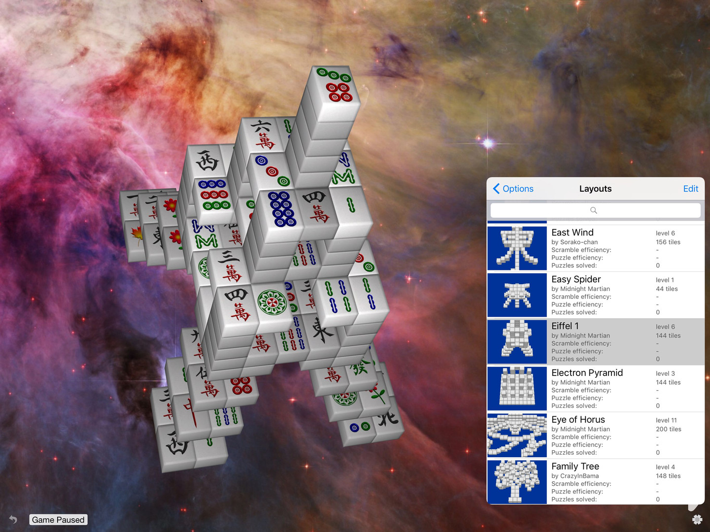 Moonlight Mahjong Screenshot 3.jpg