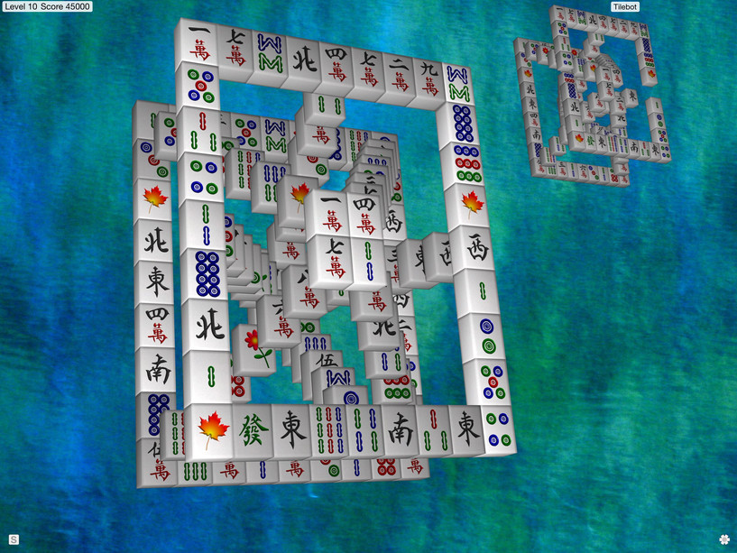 Moonlight Mahjong Screenshot 2.jpg