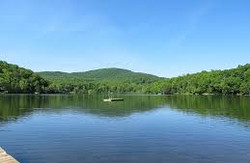 lac O'Malley 3