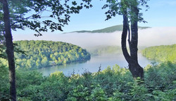 lac O'Malley 1