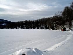 lac O'Malley 18