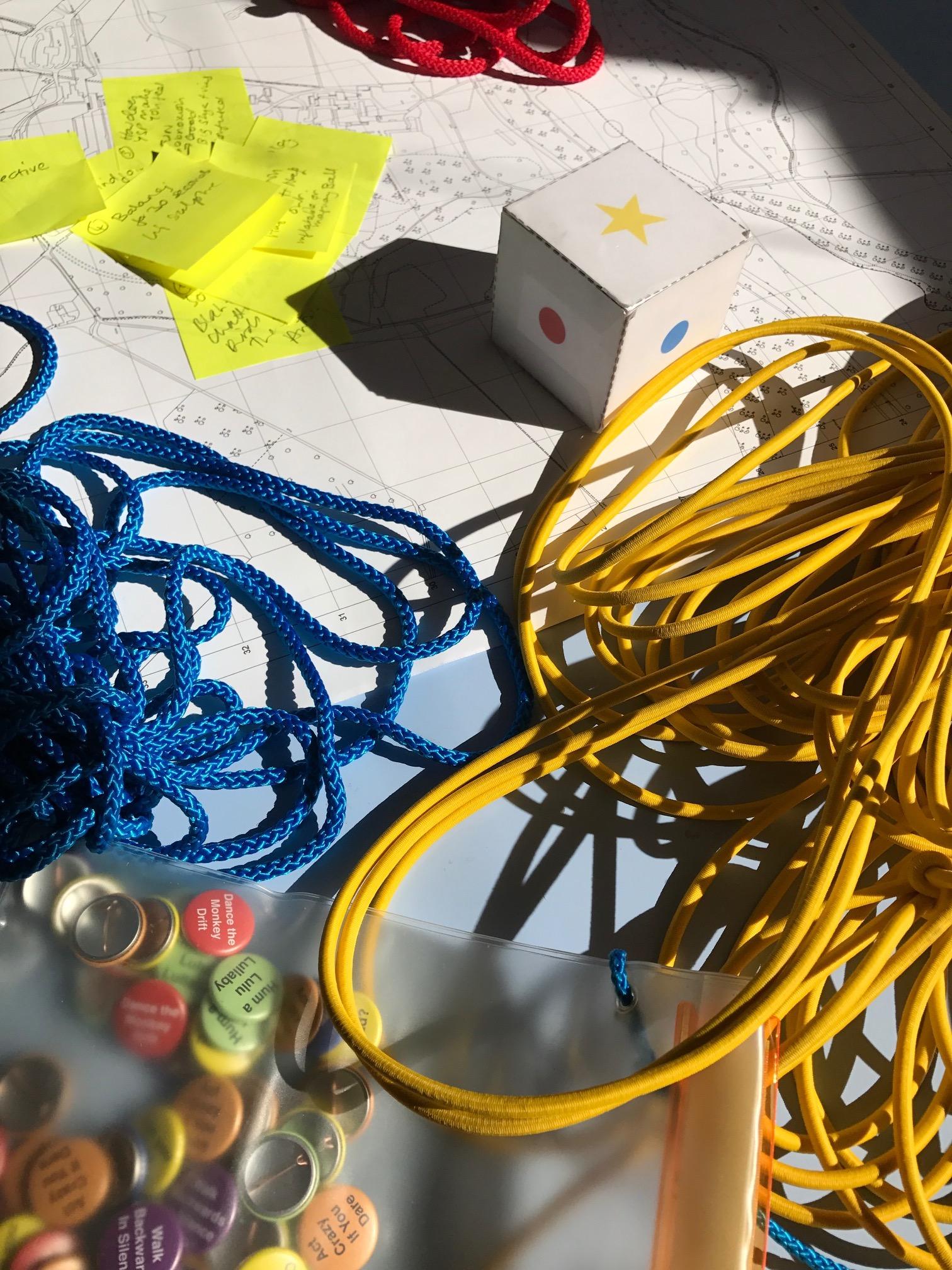 Thread Crazy Electrical Wiring