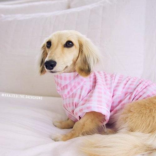"""Snugglie Pajamas """"Bubblegum"""""""