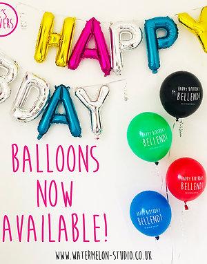 Happy Birthday Bellend - Multipack