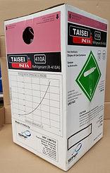 Ga lạnh R410 Taisei India
