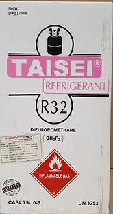 Ga lạnh R32 Taisei