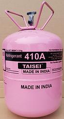 Gas lạnh R410a Taisei India
