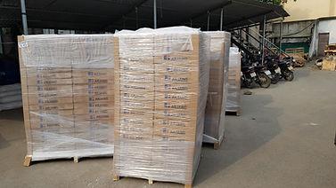 Hoàng Đạt nhập khẩu phân phối ống đồng Hailiang