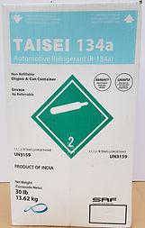 R134a Taisei India