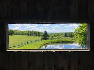 The Covered Bridges of Vermont