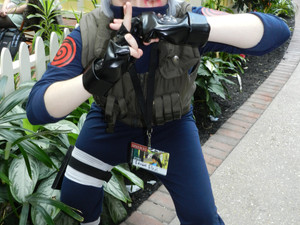EXCLUSIVE: KATSUCON is where Cosplayers bring their 'A' Game