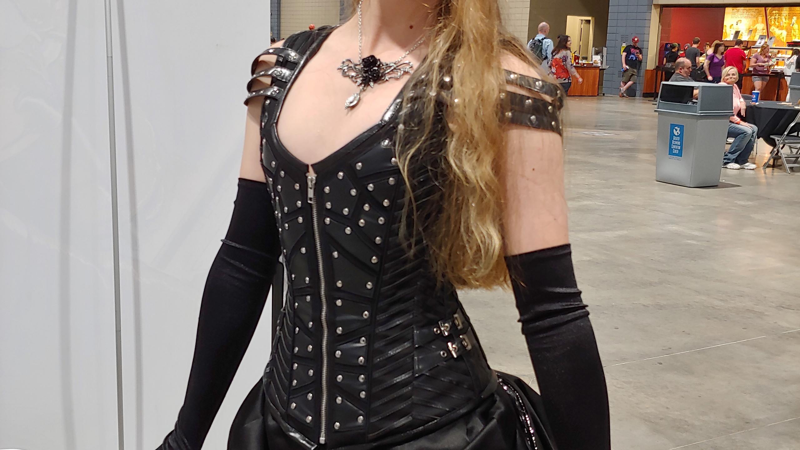 Goth Enchantress