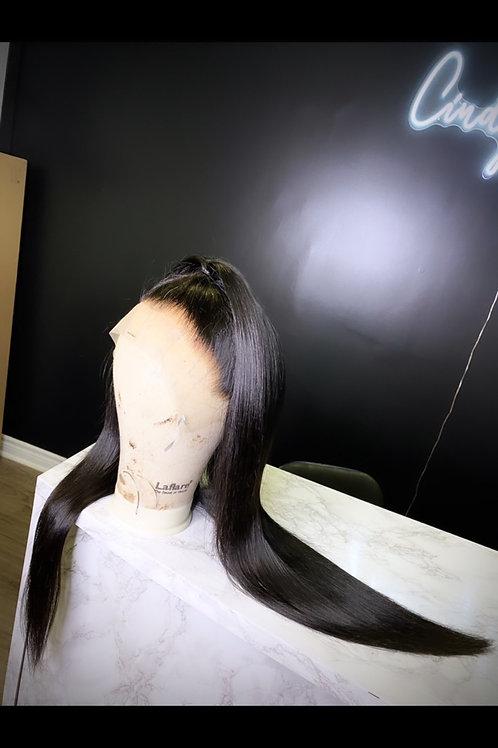 Ari wig