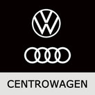 Centrowagen Audi - Volkswagen