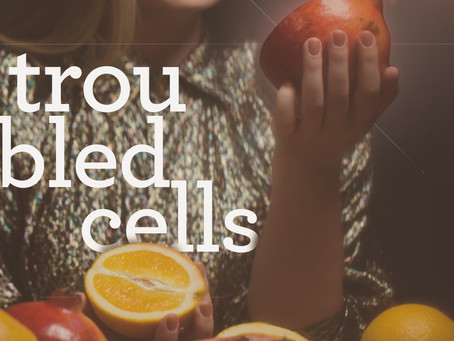 NEW SINGLE: TROUBLED CELLS