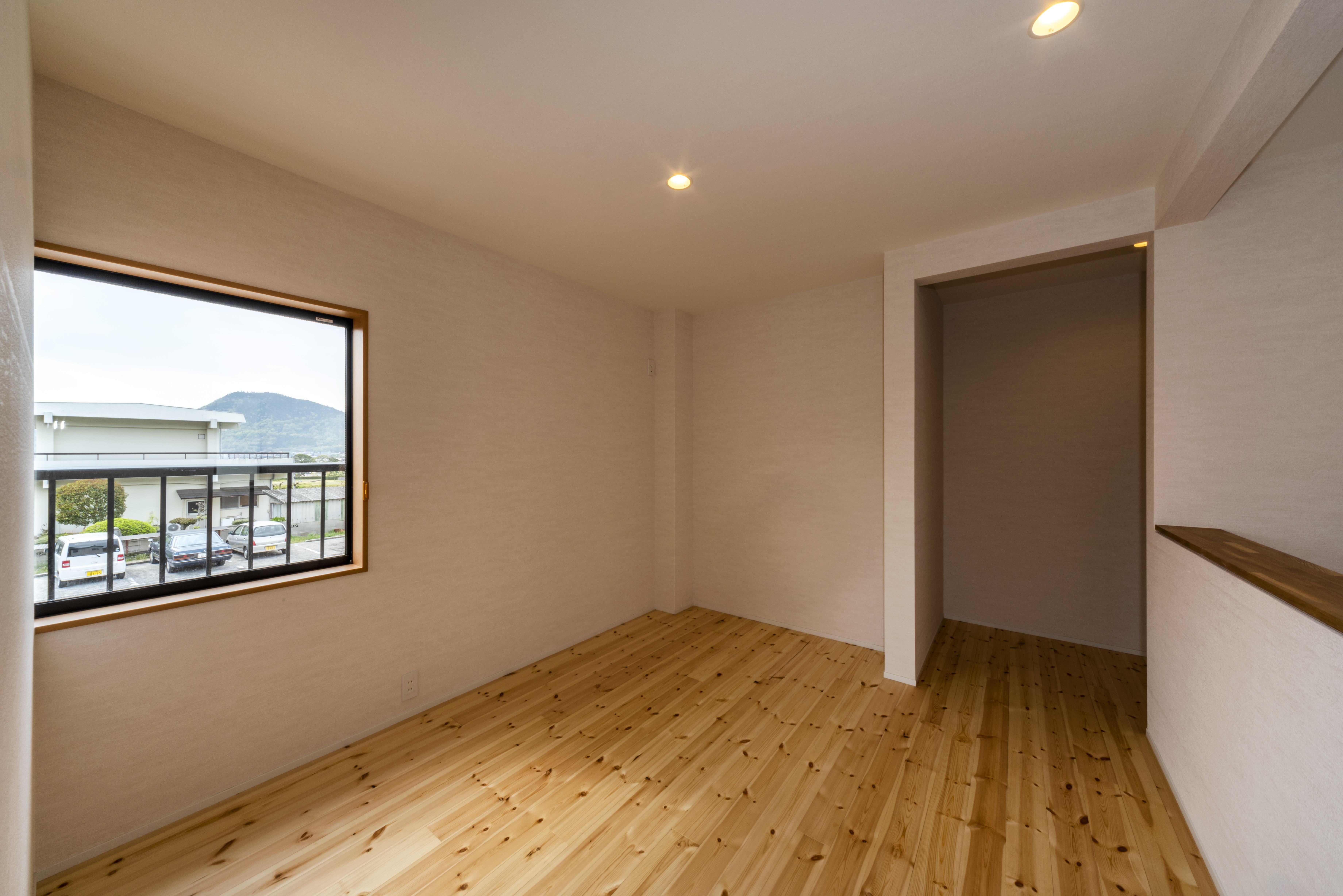 2階 多目的スペース