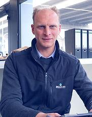 Fabian Müller, Service & Vertrieb, Siconia Kranmanagement GmbH