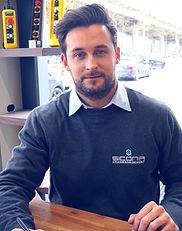 Anton Opaterni, Service & Vertrieb, Siconia Kranmanagement GmbH