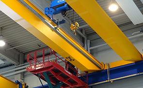 Siconia Kranmanagmet GmbH, Kranprüfung, Kran, Krnservice,