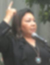 Sheila North