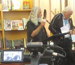 Elder Glenn Cochrane