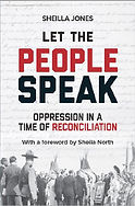 Let the People Speak by Sheilla Jones