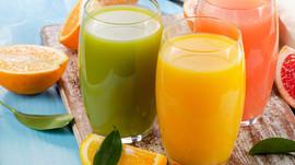 Opskrift: Grøn juice til immunforsvaret