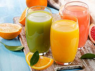Meyve Shakes