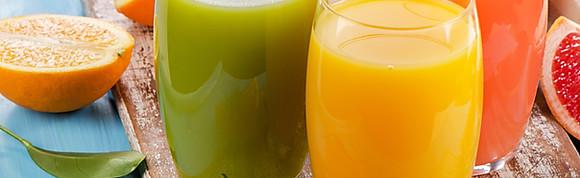 Органик напитки