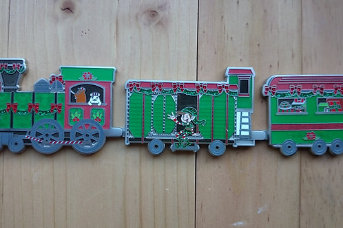 Signal's Christmas Freight Car RE Set of 3 (Regular Edition)