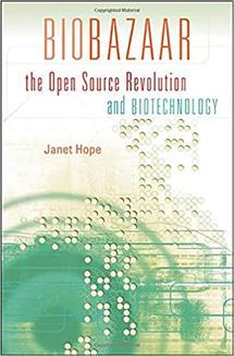 Biobazaar - the Open Source Revolution