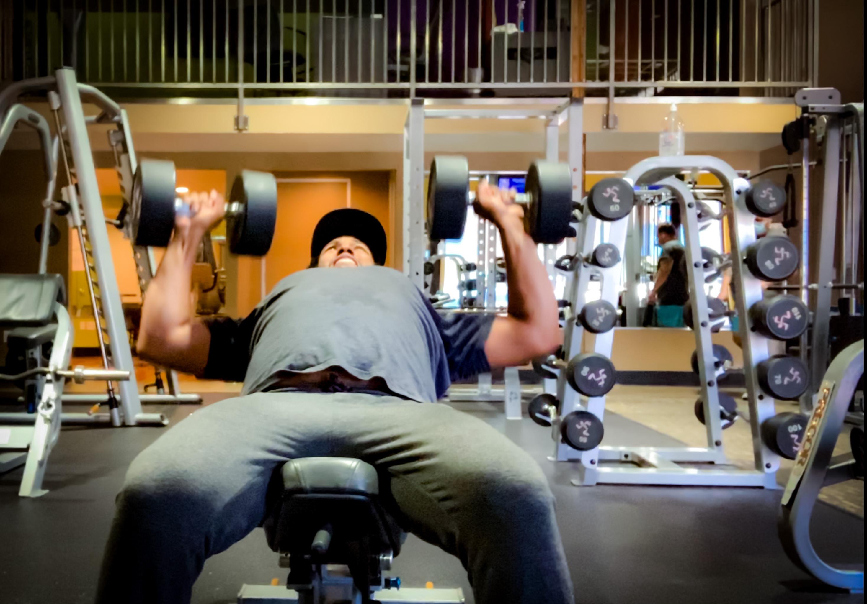 Fitness Lifestyle Optimization