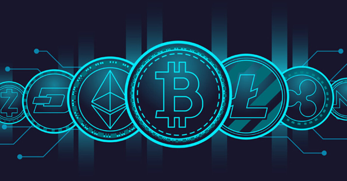 Cryptocurrency Services