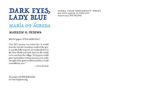 Dark eyes lady blue Postcard_Page_2.jpg