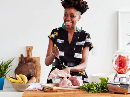 Yewande Komolafe's 10 Essential Nigerian Recipes - NYTimes