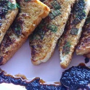 Sheto french toast
