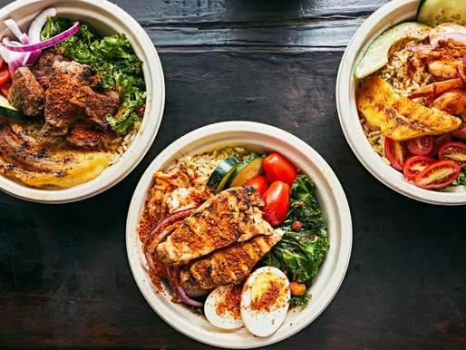 Brooklyn Suya - New(ish) Nigerian Restaurant featured in NYTimes.